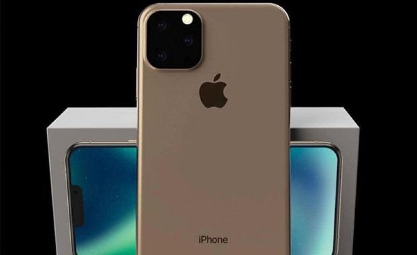 İşte  Apple iPhone 11 ve iPhone 11Max